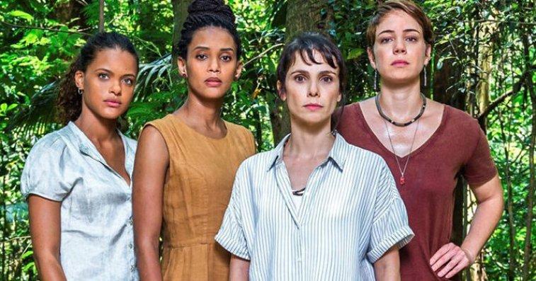 Aruanas: Série sobre crise ambiental estreia em meio a recorde de  desmatamento na Amazônia | HuffPost Brasil