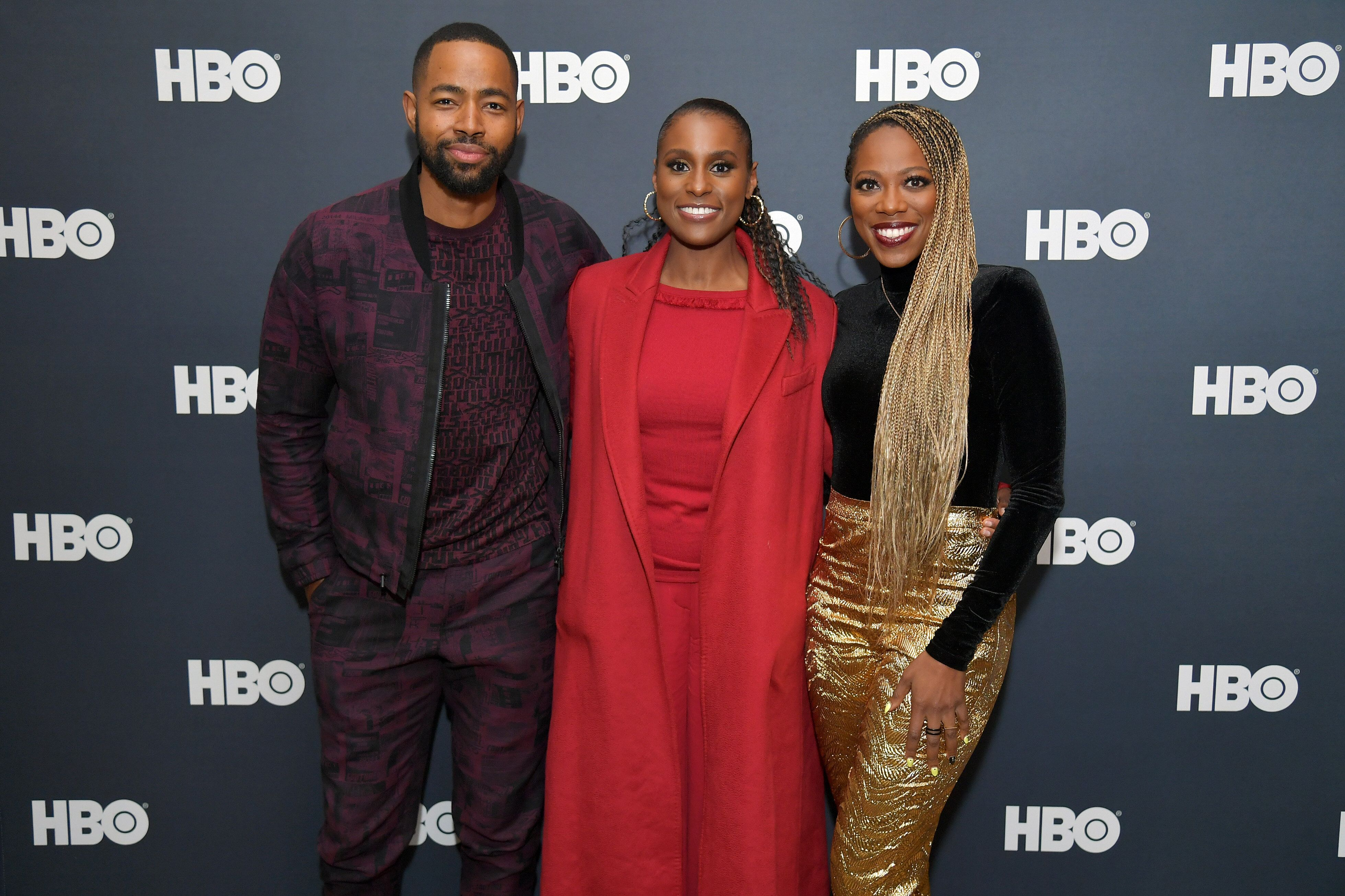 'Insecure' Fans Rejoice, The HBO Series Is Renewed For Season 5 1