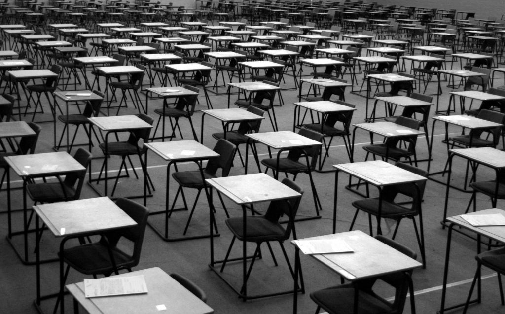 I'm An A-Level Teacher Forced To Grade My Pupils. I'm Dreading Results Day