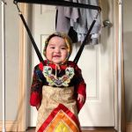 Video Of Dancing Baby Named Brave Will Make Your Day Huffpost Canada Parents