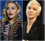 Madonna Shares Stunning Photos Of Herself With Her Family, As She Sees In 62nd Birthday