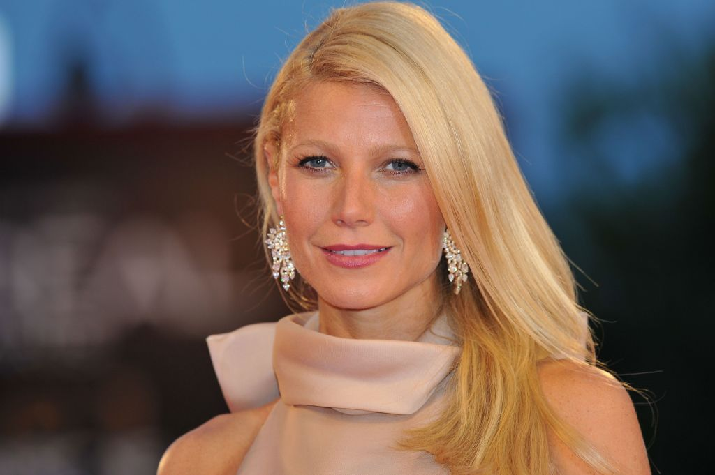 Gwyneth Paltrow Reveals Why Co-Parenting With Chris Martin Is 'Not As Good As It Looks'
