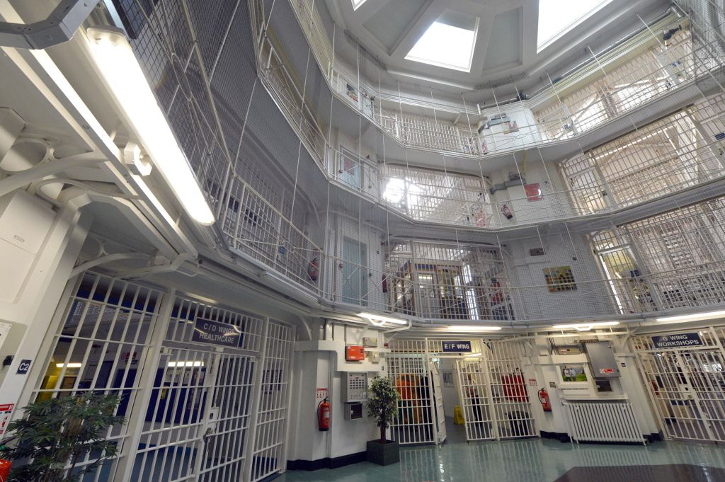 Ban On Prison Visits Is A Breach Of Children's Rights, Lawyers Argue