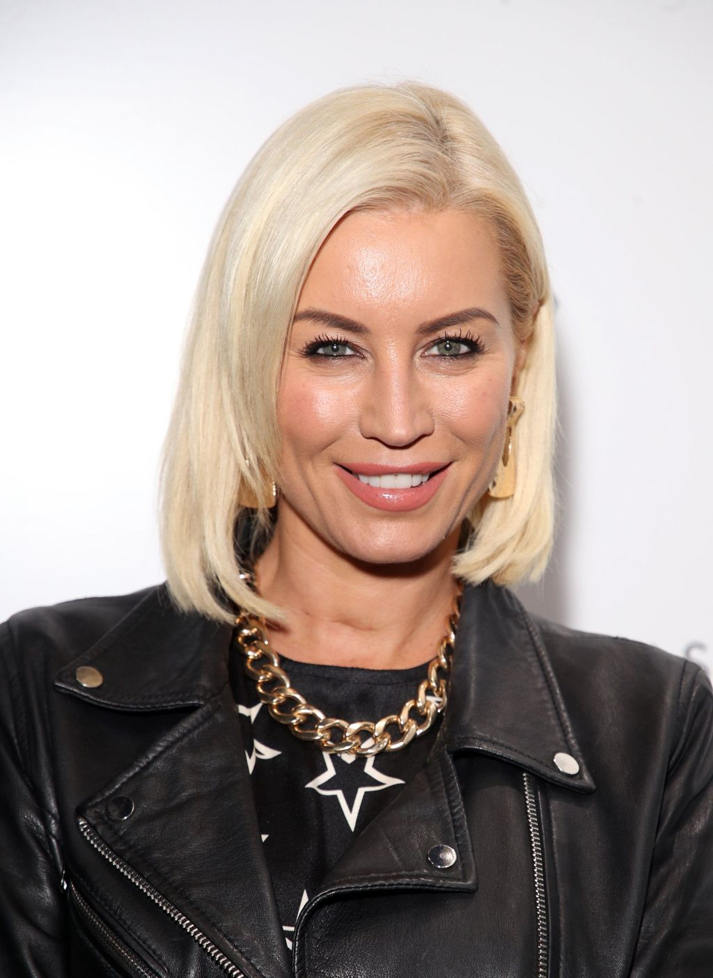 Denise Van Outen Says She Had 'No Idea' She'd Had Coronavirus After Positive Antibodies Test Result