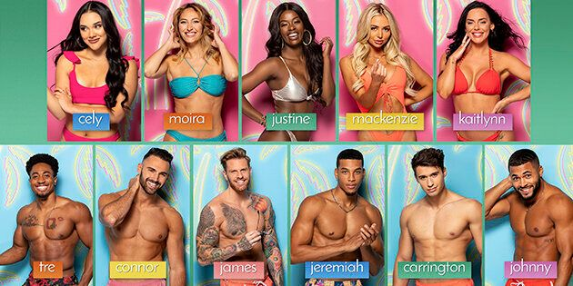 Love Island USA Season 2 Is Coming To The UK, As ITV2 Confirms Air Date