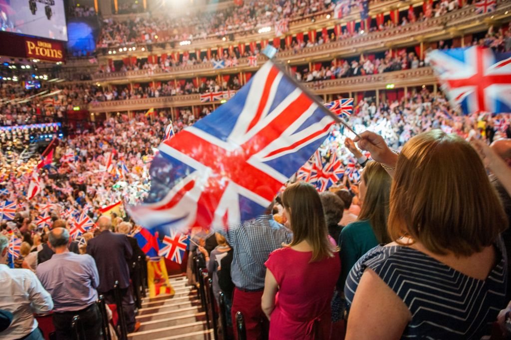 BBC Announces 'Rule Britannia!' Will Not Be Ditched From Last Night Of Proms Concert