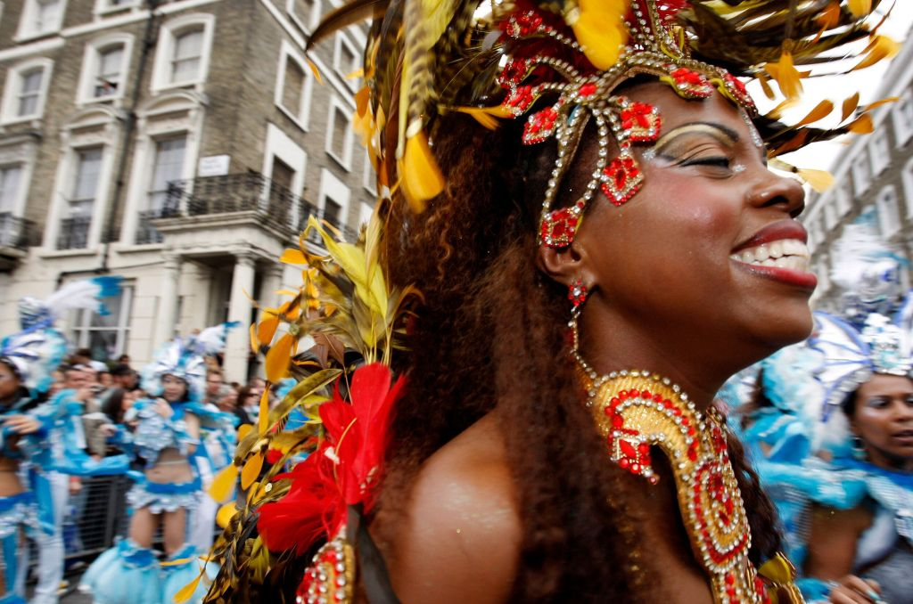 Notting Hill Carnival Going Digital Brings It Home To Its Radical Roots