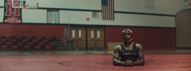 "Zion Clarke in ""Zion"" on Netflix."