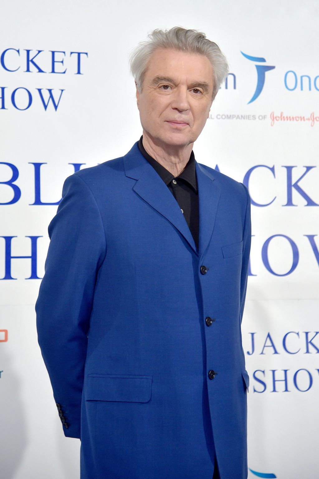 Talking Heads' David Byrne Apologises For Appearing In Blackface In Old Promo Clip