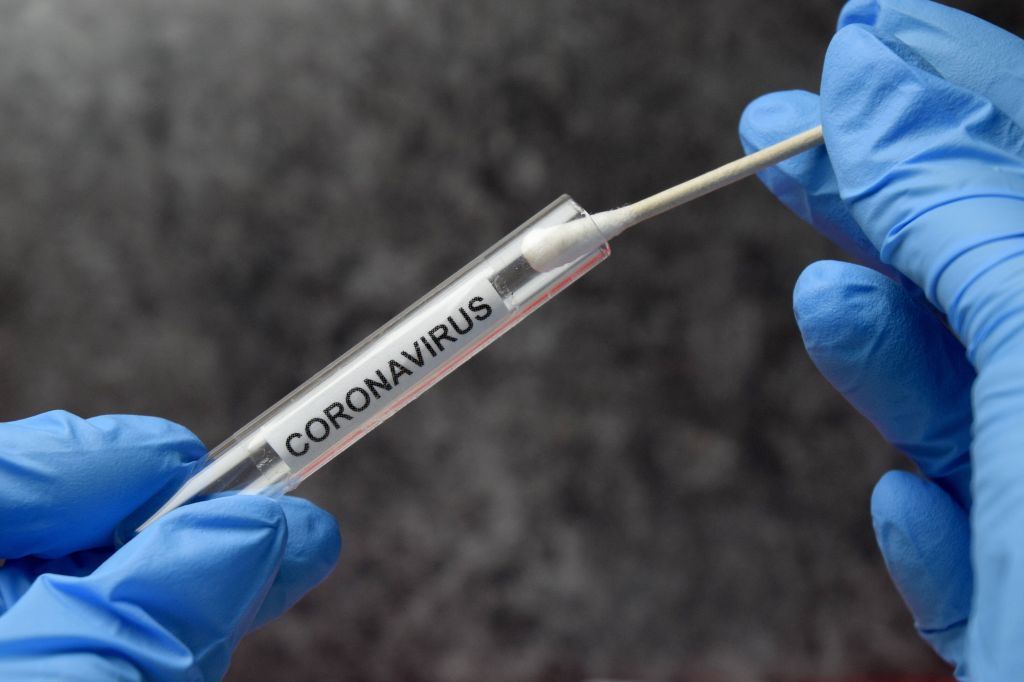 UK Reports 2,988 New Coronavirus Cases – The Biggest Increase In Three Months