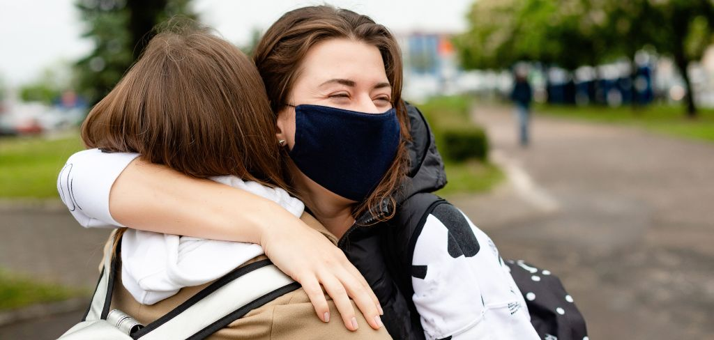 Hugs Are Our Pandemic Weakness. Are They Gone Forever?