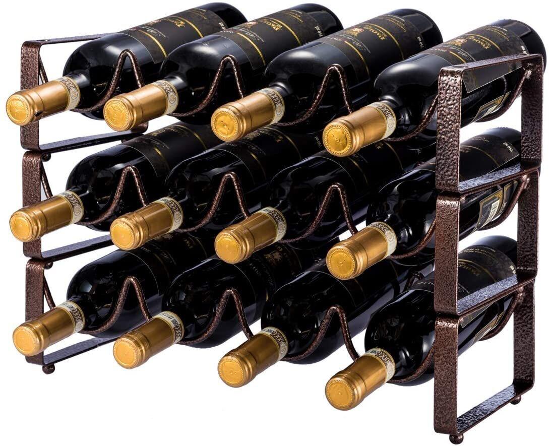 these small countertop wine racks won t