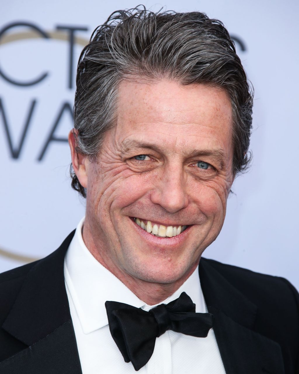 Hugh Grant Has 5 Good Reasons Why He's Become A Better Actor In The Last Ten Years