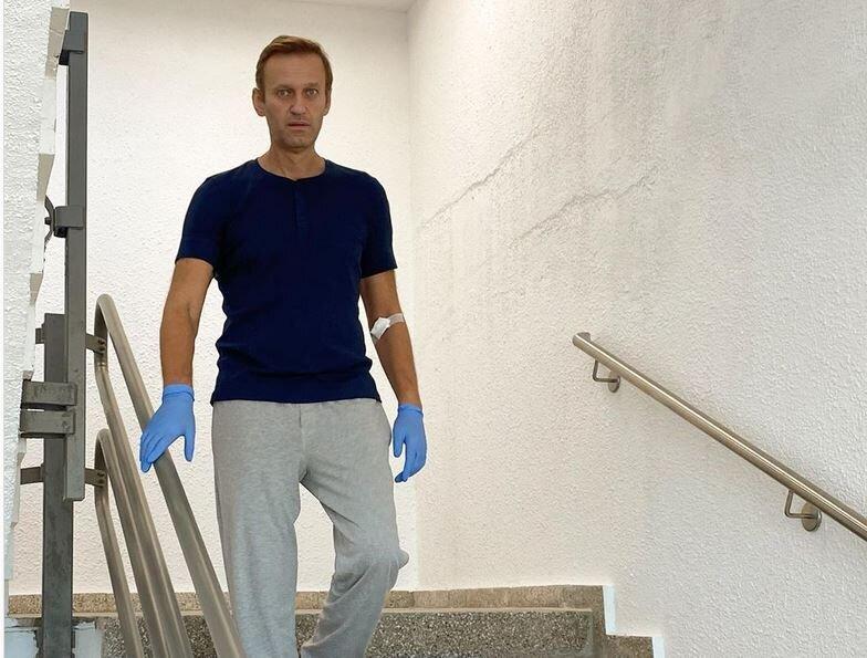 La Russie ouvre une enquête contre Navalny pour