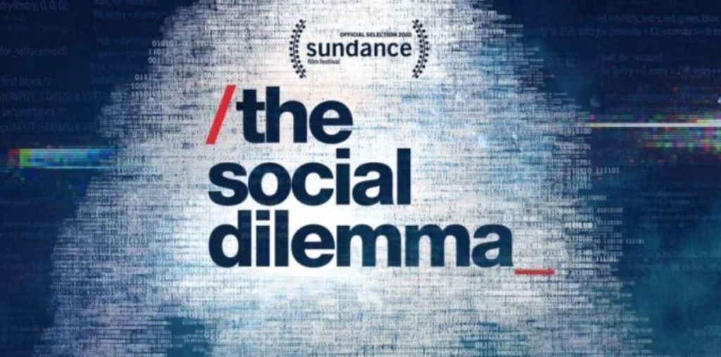 Where Are The Women In Netflix's The Social Dilemma?