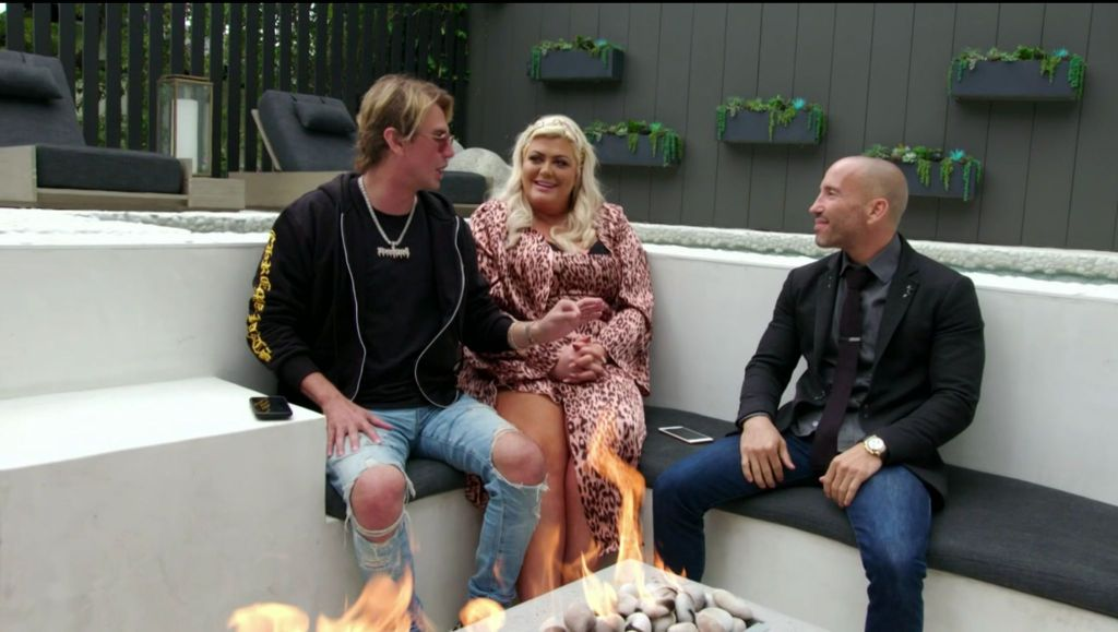 Selling Sunset's Jason Appearing On Gemma Collins' Diva Forever Is The Reality TV Crossover We Had No Idea Existed