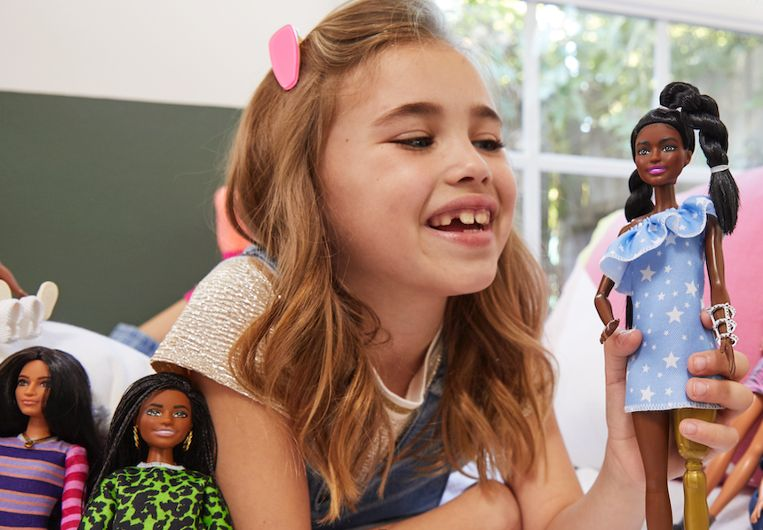 Playing With Dolls Can Teach Your Child Valuable Social And Development Skills