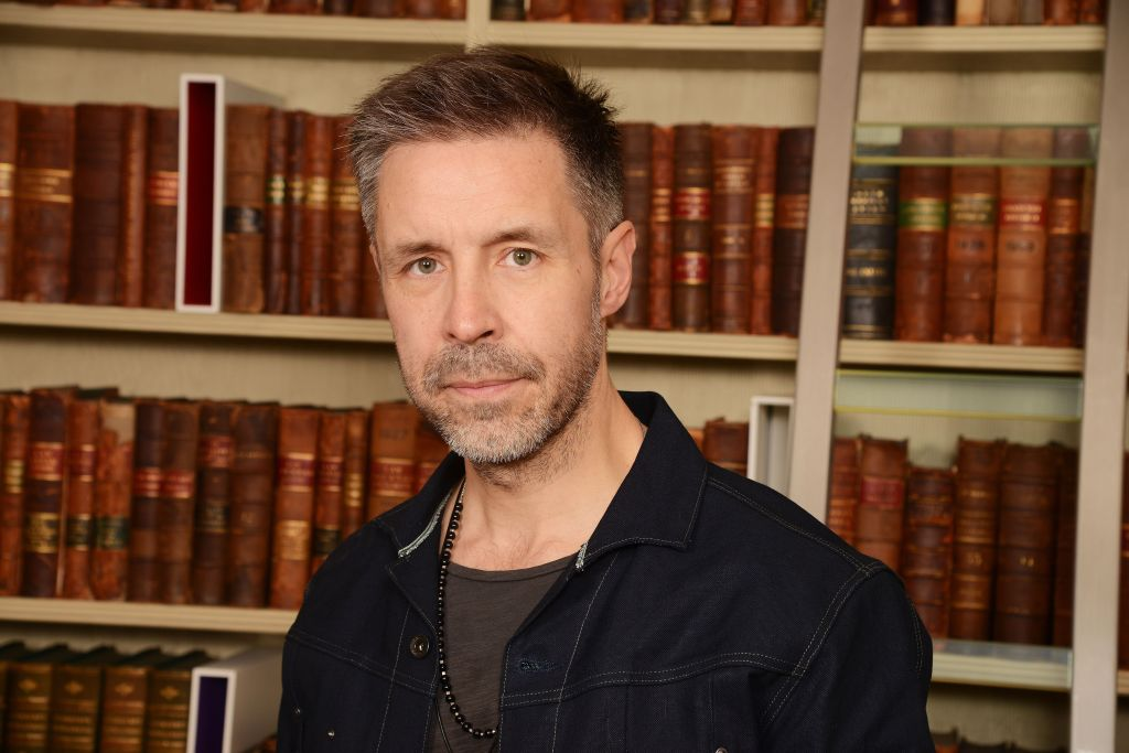 Paddy Considine Lands Lead Role In Game Of Thrones Prequel House Of The Dragon