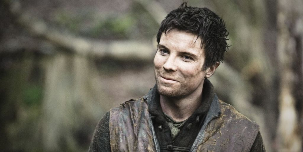Game Of Thrones' Joe Dempsie Has A Convincing Theory About One Of The Show's Unanswered Questions