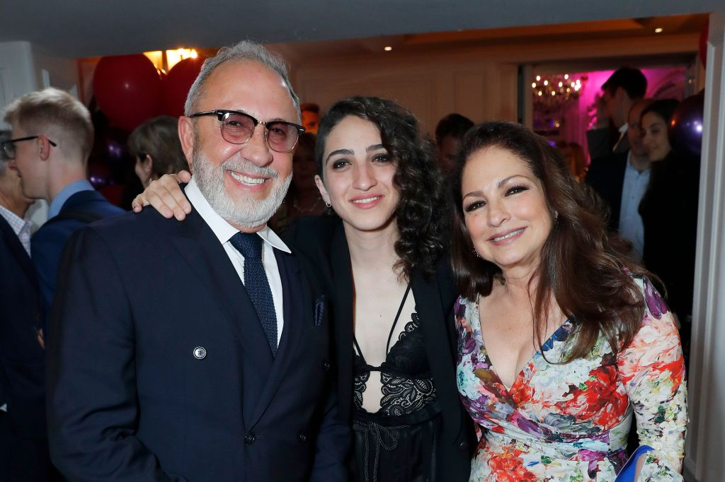Gloria Estefan's Daughter Emily Says Mum Had Hurtful Response To Her Coming Out