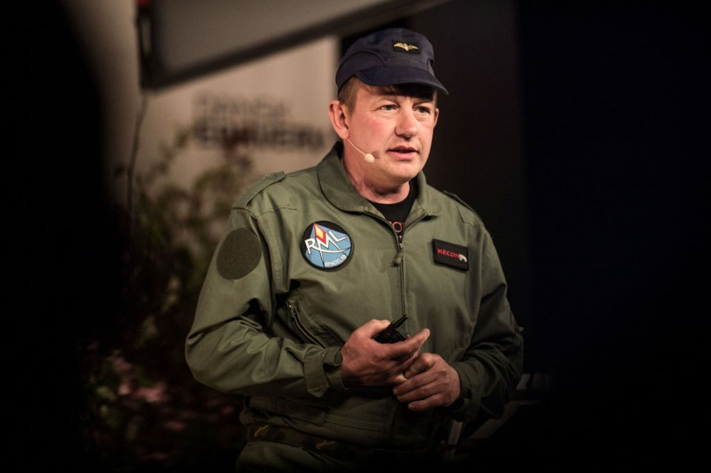 Inventor Who Murdered Journalist Kim Wall On Submarine 'Tries To Escape From Prison'