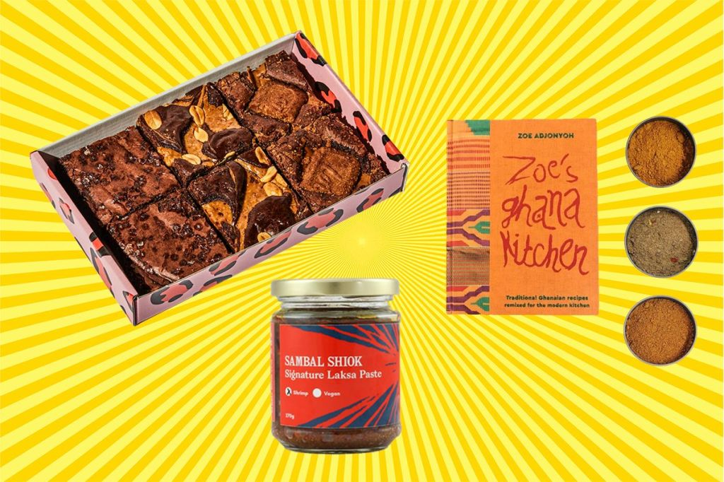 15 Foodie Gift Ideas That'll Make You Seriously Hungry