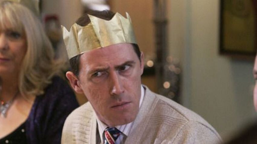 Gavin & Stacey's Rob Brydon Explains Why A Film Is Actually A Bad Idea: 'It Would Be A Mistake'