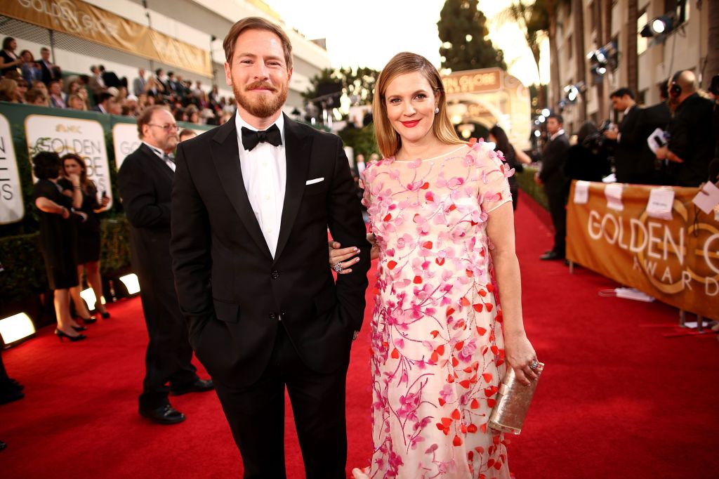 Drew Barrymore On Her 'Tragic' Divorce: 'I Don't Think I've Recovered'
