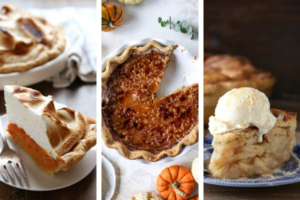 """Try these <a href=""""https://www.huffpost.com/entry/thanksgiving-pie-recipes_n_564370cfe4b08cda3486ecbc"""" target=""""_blank"""" rel=""""noopener noreferrer"""">Thanksgiving pie recipes</a>."""