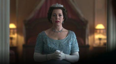 "Pour ""The Crown"" saison 5, Olivia Colman ne donnera aucun conseil à Imelda  Staunton | Le HuffPost"