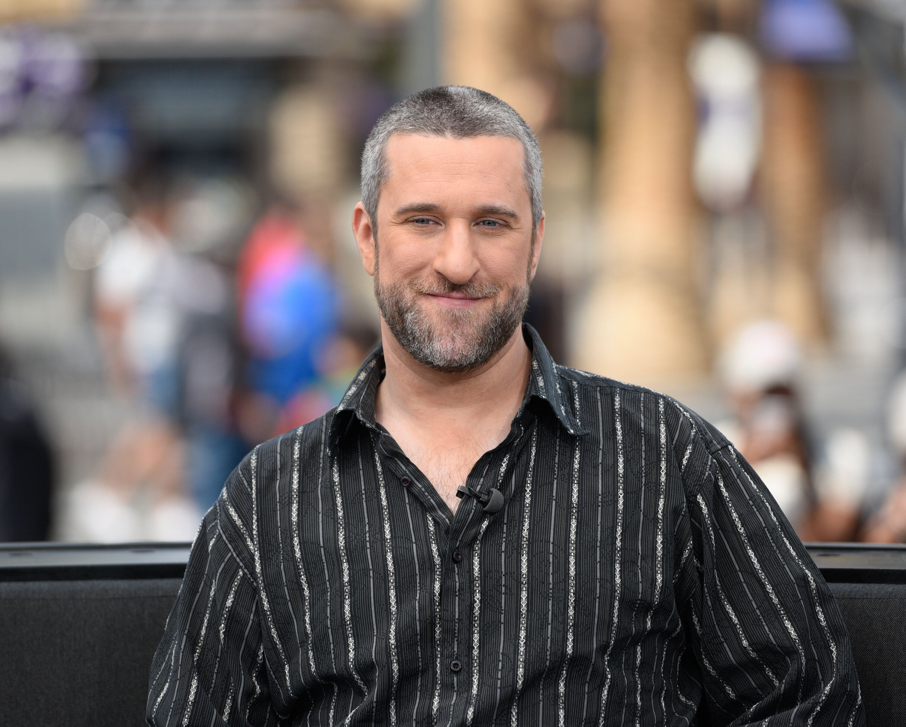 Dustin Diamond, l'inoubliable Screech de