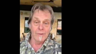 Coronavirus-Denier Ted Nugent Tests Positive For COVID-19: 'I Thought I Was Dying'