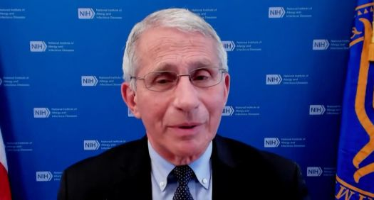 Dr. Anthony Fauci: 'Attacks On Me... Are Attacks On Science' 2