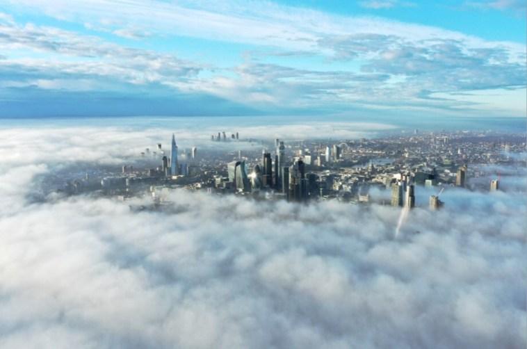 La rinascita sostenibile di Londra, dopo la pandemia