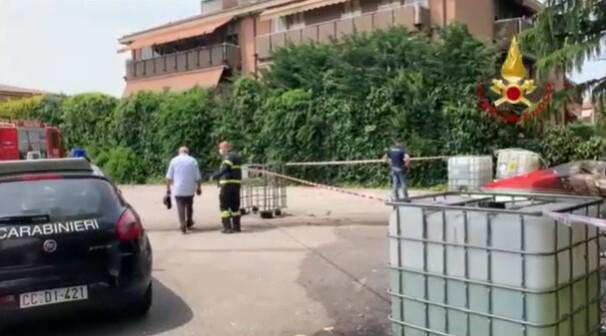 Precipita aereo ultraleggero, muore editore ambientalista Egidio Gavazzi