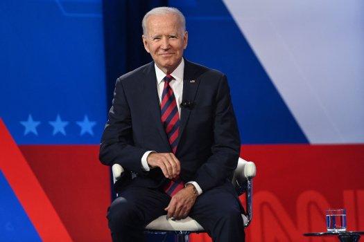 Biden Says 'Nothing Will Get Done' If Senate Abolishes Filibuster 2