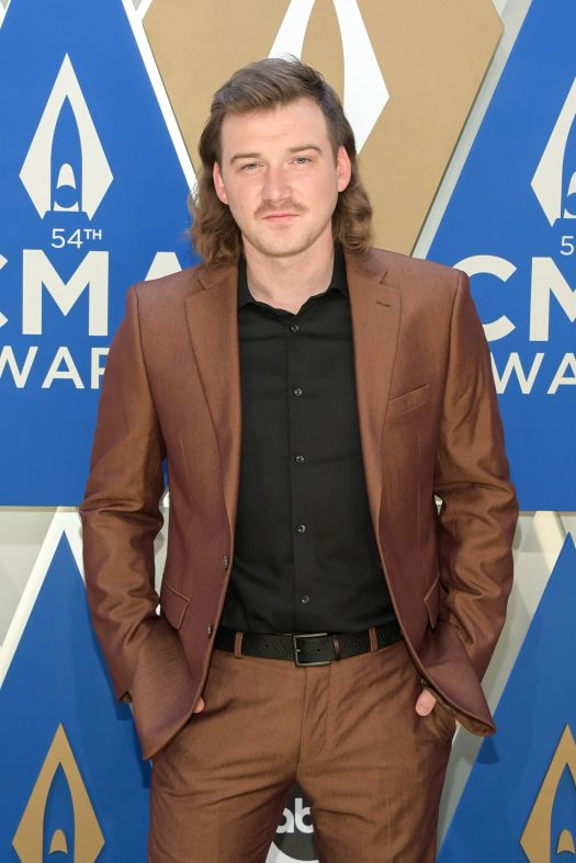 Morgan Wallen Says He Meant Racist Slur To Be 'Playful,' But Admits He Was 'Ignorant' 2