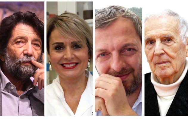 Le risposte di Viola, Bucci e Garattini su vaccino e Green Pass a Cacciari, punto per punto