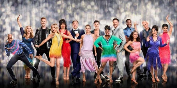 The class of Strictly