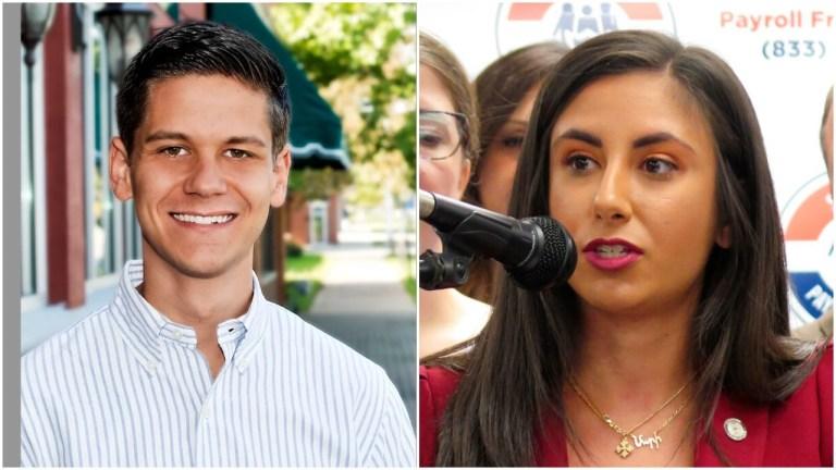 Michigan Rep Texts Fellow Lawmaker: I Hope 'Your Car Explodes'