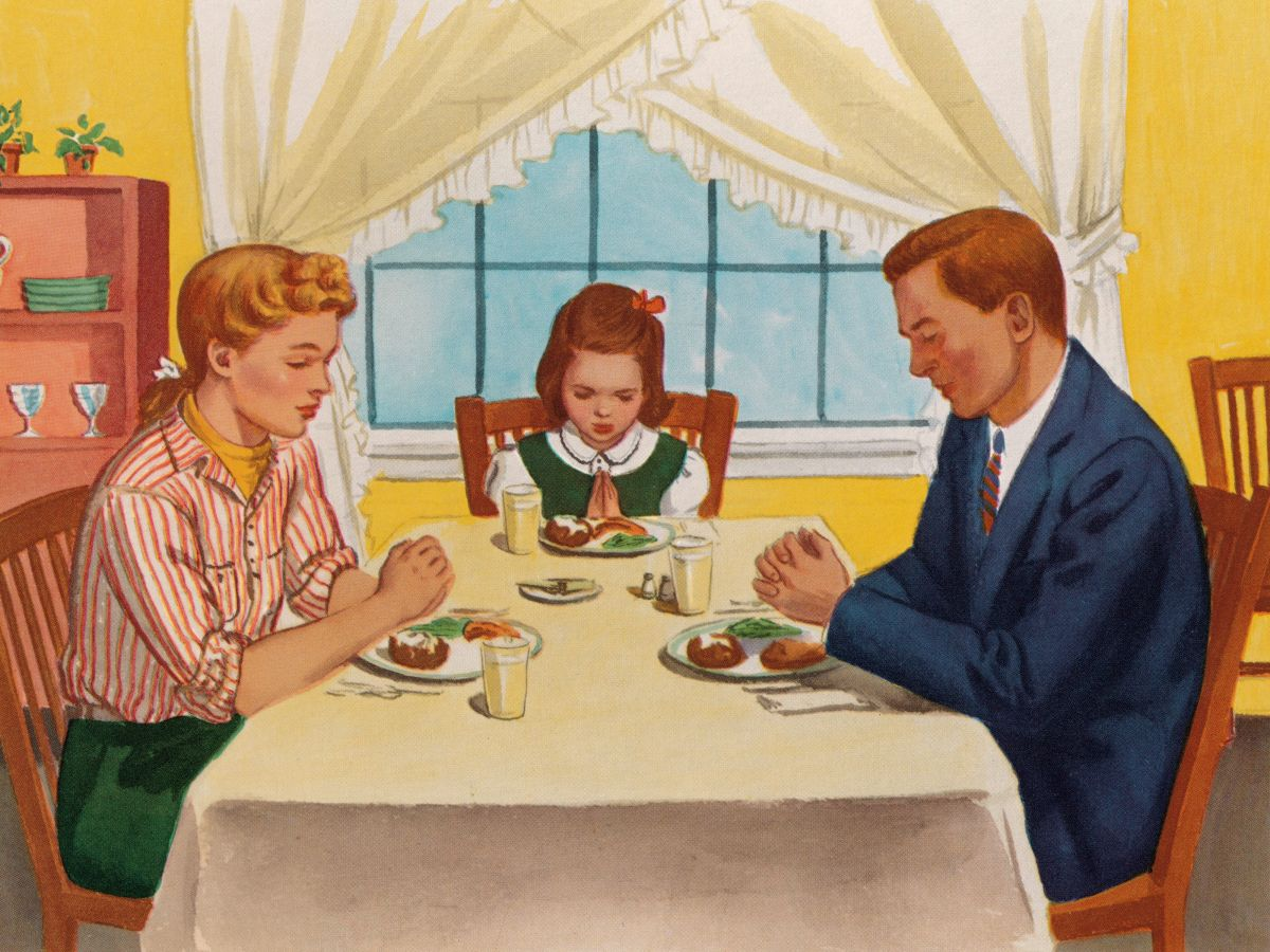 , More Parents Are Rejecting Nightly Family Dinners — Some Experts Say That's OK, The Habari News