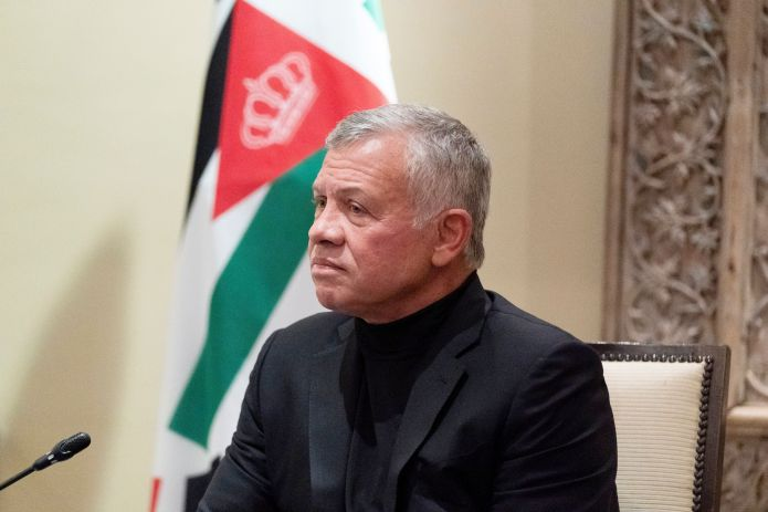 King Abdullah II of Jordan set up at least three dozen shell companies from 1995 to 2017, helping the monarch buy 14 homes wo