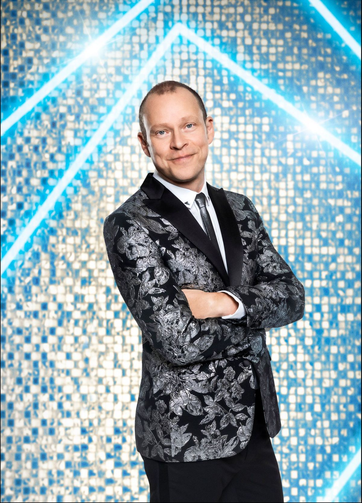 , Robert Webb Leaves Strictly Come Dancing For Health Reasons, The Evepost News