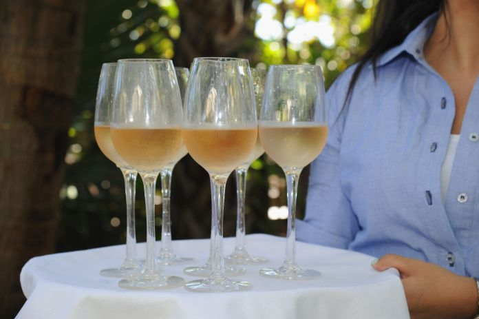 We've Been Pairing Our Rosé With The Entirely Wrong Foods 591f273c270000640090eec4
