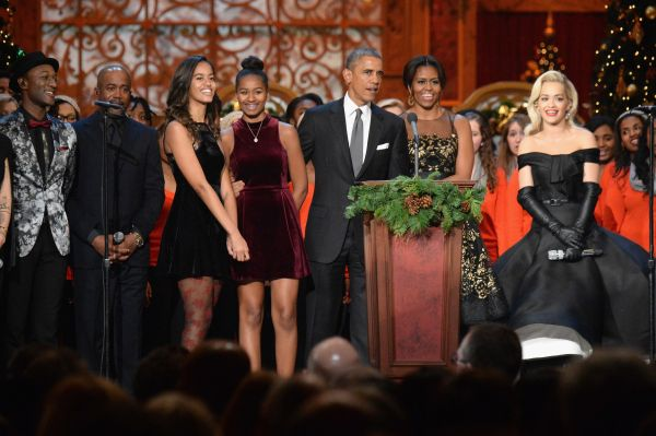 563cee891800002a003040d1 - Tim Gunn: The Obama Girls Are The 'Antidote' To The Kardashians