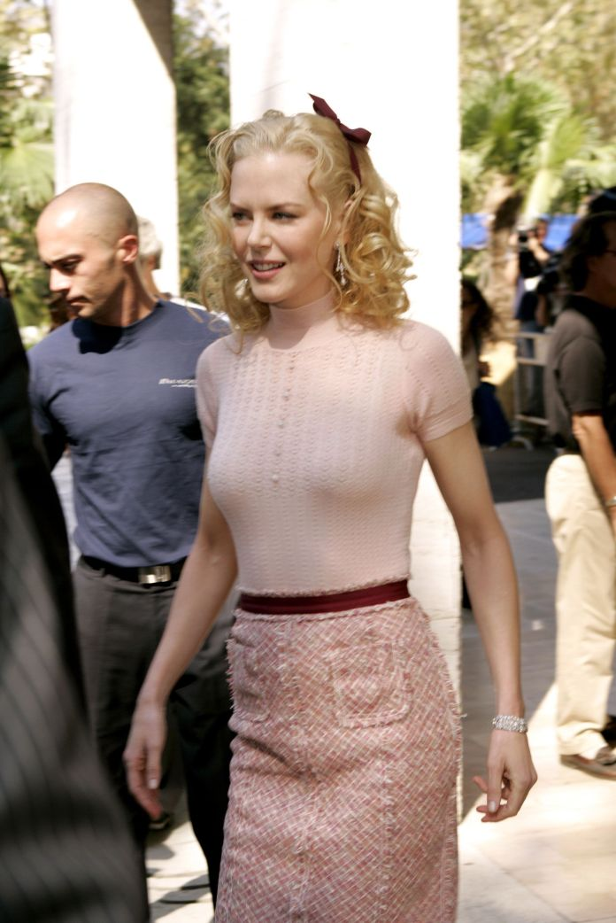 Nicole Kidman's Style Has Come Completely Full Circle Nicole Kidman's Style Has Come Completely Full Circle 59494b3f15000020008ff3fd