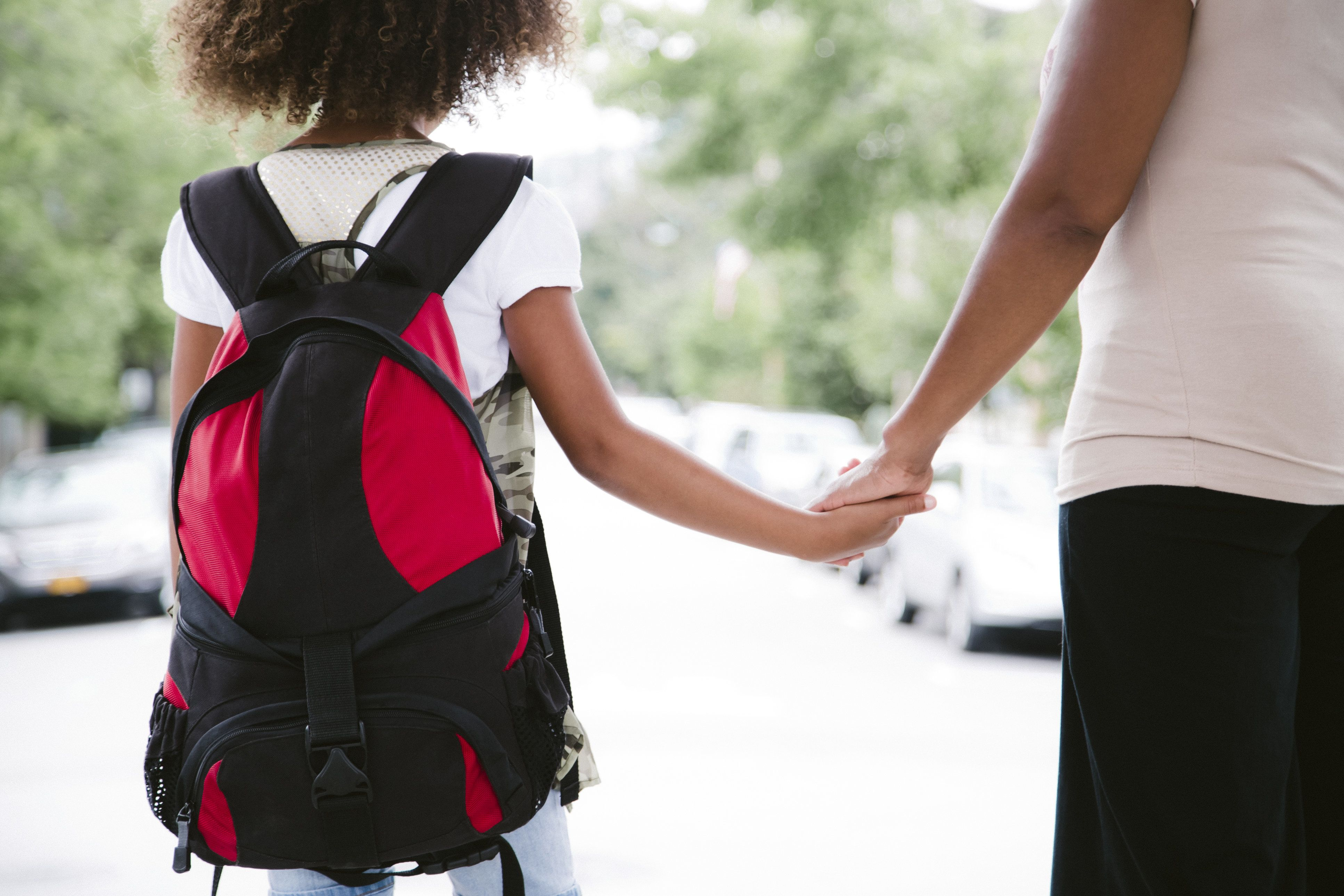 "<span class='image-component__caption' itemprop=""caption"">Black students, and especially black girls, are disproportionately disciplined in school, according to the Department of Education.</span>"