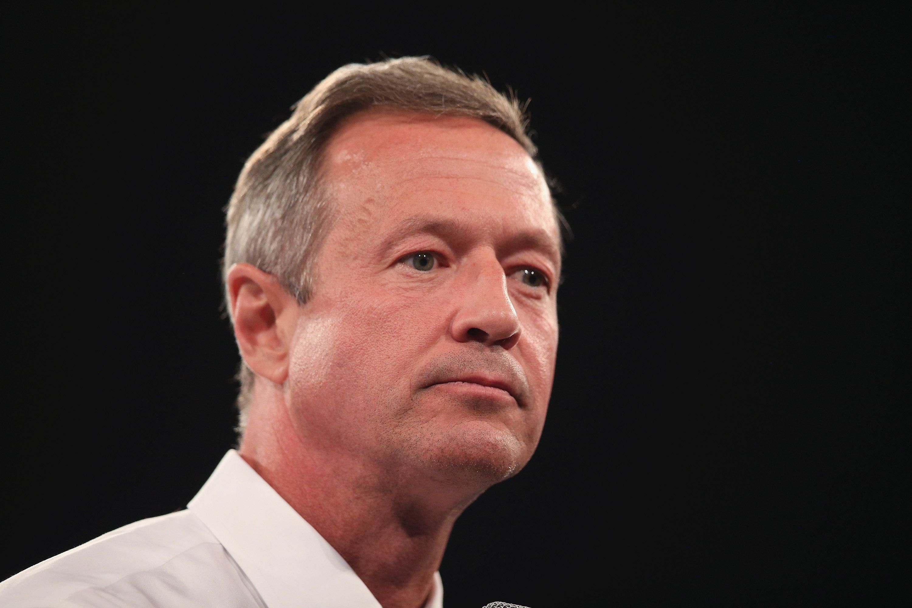 "<span class='image-component__caption' itemprop=""caption"">Maryland Gov. Martin O'Malley (D) wants GOP presidential candidates to focus on gun control.</span>"