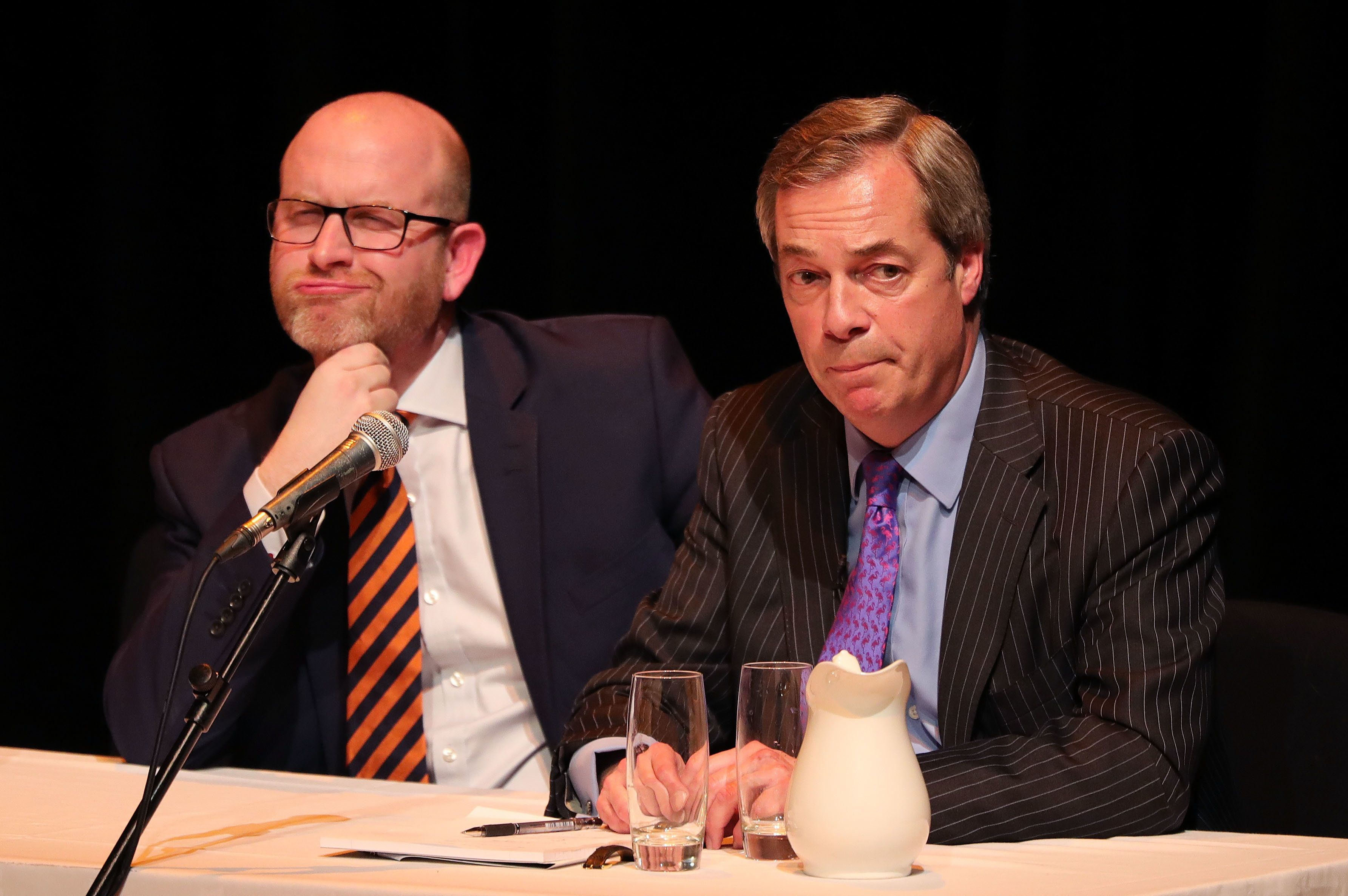 Nigel Farage « Ukip-vs-EUkip