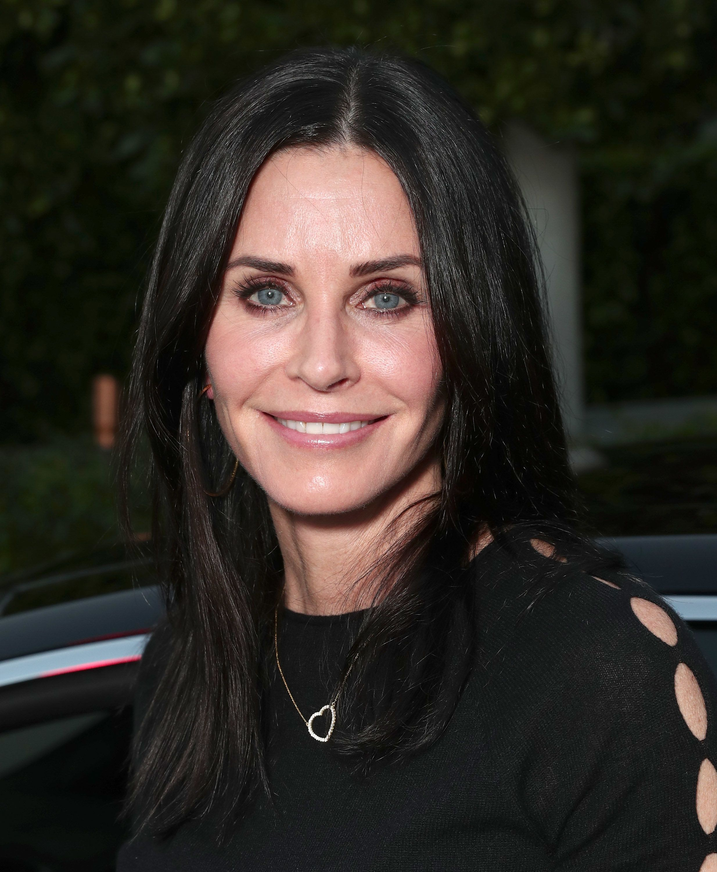 Image result for courteney cox